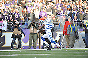 In what would be Ray Lewis' last home game ever at M&T Bank Stadium, the Baltimore Ravens faced the Indianapolis Colts and sent Ray out with a dominating 24-9 win.In what would be Ray Lewis' last home game ever at M&T Bank Stadium, the Baltimore Ravens faced the Indianapolis Colts and sent Ray out with a dominating 24-9 win.