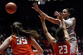 UNM Lady Lobos vs. Illinois Basketball Game 11:26:17_gallery