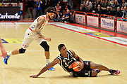 Yakhouba Diawara<br /> The FlexX Pistoia Basket - Pasta Reggia Juve Caserta<br /> Lega Basket Serie A 2016/2017<br /> Pistoia, 13/02/2017<br /> Foto Ciamillo-Castoria