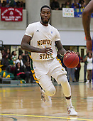 Norfolk State beats Hampton 74-67 Men