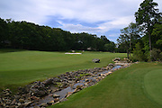 Golf Course at Grandfather Golf and Country Club in Linville, North Carolina.