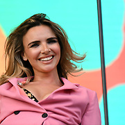 NADINE COYLE perform live at Kew The Music Festival 2018 on 14 July 2018, London, UK.
