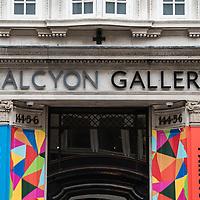 Halcyon Gallery. <br /> (C) Blake Ezra Photography Ltd. 2019.