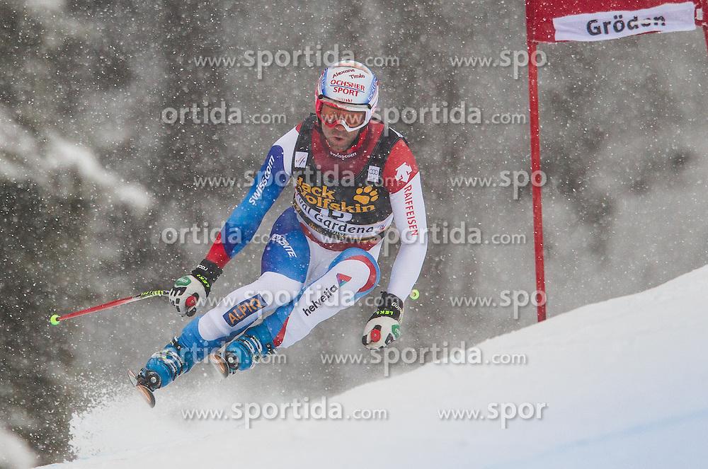 15.12.2012, Sasslong, Groeden, ITA, FIS Weltcup, Ski Alpin, Abfahrt, Herren, im Bild Kjetil Jansrud (NOR) // Kjetil Jansrud of Norway in action during the Downhill of the FIS Ski Alpine Worldcup at the Sasslong course, Groeden, Italy on 2012/12/15. EXPA Pictures © 2012, PhotoCredit: EXPA/ Johann Groder