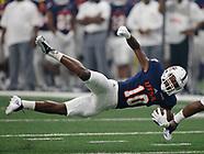 2017 - University of Texas at San Antonio (UTSA) Football