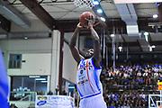 DESCRIZIONE : Eurocup 2013/14 Gir. B Dinamo Banco di Sardegna Sassari - Cedevita Zagabria<br /> GIOCATORE : Omar Thomas<br /> CATEGORIA : Schiacciata<br /> SQUADRA : Dinamo Banco di Sardegna Sassari <br /> EVENTO : Eurocup 2013/2014<br /> GARA : Dinamo Banco di Sardegna Sassari - Cedevita Zagabria<br /> DATA : 11/12/2013<br /> SPORT : Pallacanestro <br /> AUTORE : Agenzia Ciamillo-Castoria / Luigi Canu<br /> Galleria : Eurocup 2013/2014<br /> Fotonotizia : Eurocup 2013/14 Gir. B Dinamo Banco di Sardegna Sassari - Cedevita Zagabria<br /> Predefinita :
