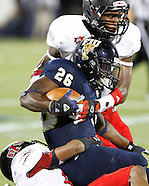 Arkansas State Football Pics 2012