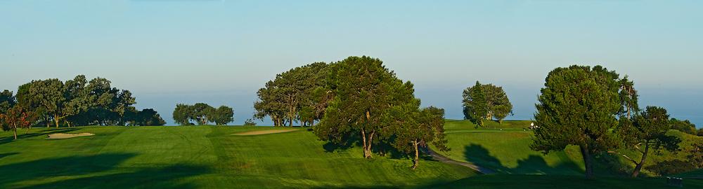 California, La Jolla, Torrey Pines Golf Course