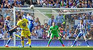 Brighton & Hove Albion v Sheffield Wednesday Championship 09-08-14
