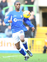 Byfield for Millwall