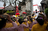 Nyepi 2011 Bali