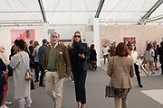 Frieze, 3 October 2018