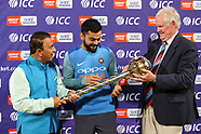 Cricket - South Africa v India 3rd T20i