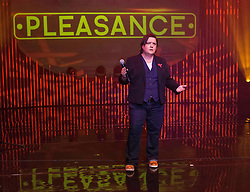 The Pleasance Edinburgh Fringe Festival launches its 2016 programme hosted by comedian Susan Calman