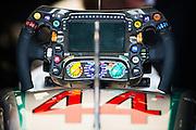 September 4, 2016: Lewis Hamilton (GBR), Mercedes , Italian Grand Prix at Monza