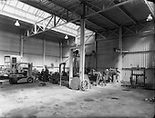 1955 Interiors of McCormick's Plant, Inchicore, Dublin
