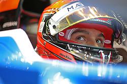 Esteban Ocon (FRA), Manor Racing <br /> 08.10.2016. Formula 1 World Championship, Rd 17, Japanese Grand Prix, Suzuka, Japan, Qualifying Day.<br /> Copyright: Charniaux / XPB Images / action press