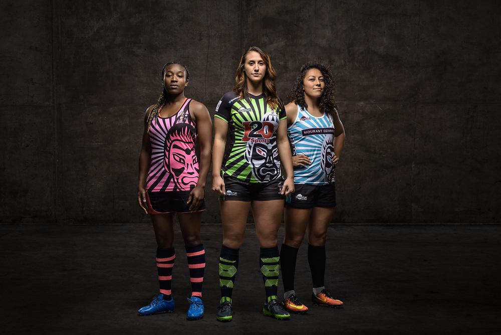 Rugby athletic apparel. San Francisco, CA | Samurai Sportswear
