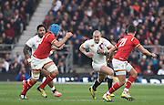 Twickenham. Great Britain.<br />