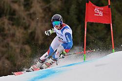 GMUR Theo LW9-1 SUI at 2018 World Para Alpine Skiing Cup, Kranjska Gora, Slovenia