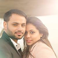 Couple / Portrait