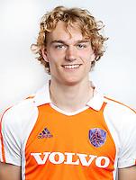 AMSTELVEEN - Hajo Meijer van Nederlands Jongens A. FOTO KOEN SUYK