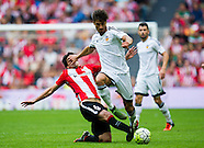 Athletic Club vs Valencia CF