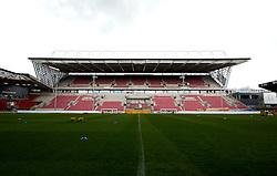 New West Stand development at Ashton Gate Stadium  - Mandatory by-line: Joe Meredith/JMP - 30/04/2016 - FOOTBALL - Ashton Gate Stadium - Bristol, England - Bristol City v Huddersfield Town - Sky Bet Championship
