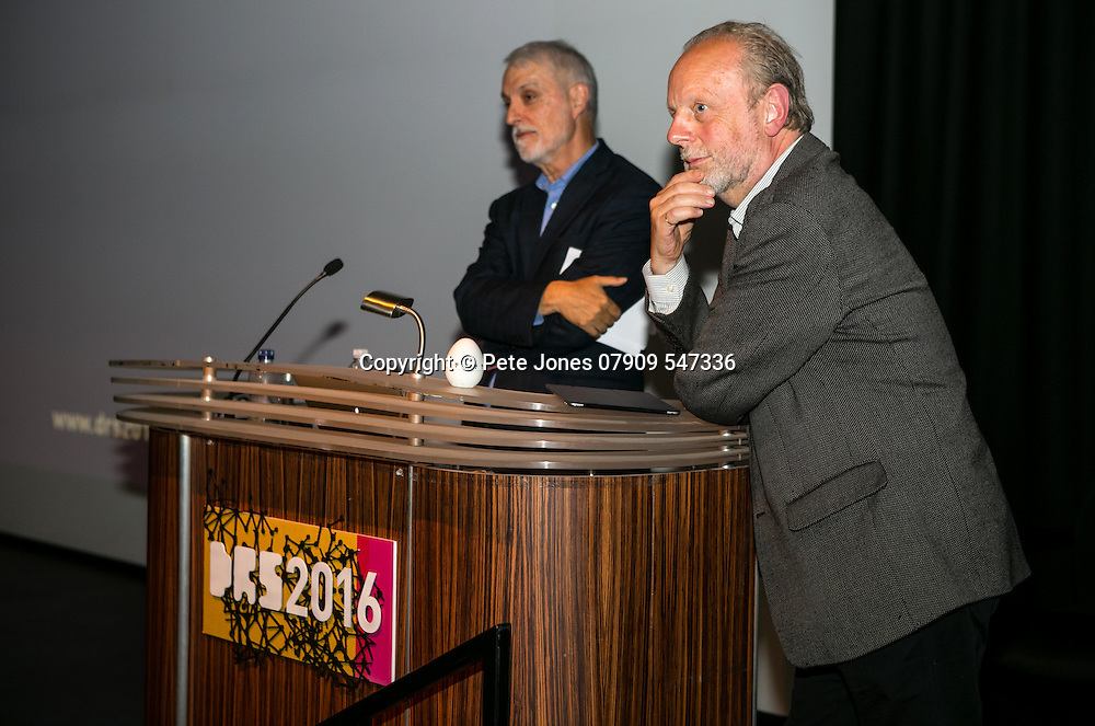 DRS 2016 Event;<br /> University of Brighton;<br /> Edward Street &amp; Grand Parade;<br /> 28th June 2016<br /> <br /> &copy; Pete Jones<br /> pete@pjproductions.co.uk