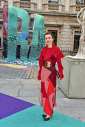 Lara Bohinc at The Royal Academy of Arts Summer Exhibition Preview Party 2019, Burlington House, Piccadilly, London England. 04 June 2019.
