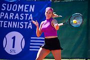 20180628 Helsinki. Tennis.