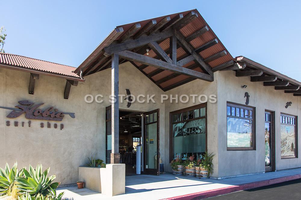 Hobie Surf Shop in Dana Point