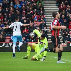 Bournemouth v Newcastle | Premier League | 7 November 2015