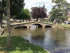 Bourton on the Water 2015