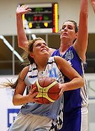 SBL Women - Willetton v Perry Lakes