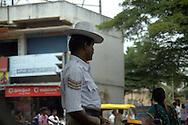 rare sighting of a traffic cop