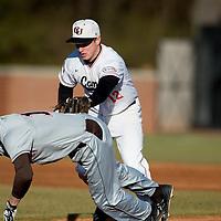 Baseball vs Bowling Green