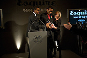 SAM FIANU; JOHNNY FIANU; MARIELLA FROSTRUP ,  Esquire Man at the Top Awards 2008. Haymarket Hotel. London. 3 November 2008 *** Local Caption *** -DO NOT ARCHIVE -Copyright Photograph by Dafydd Jones. 248 Clapham Rd. London SW9 0PZ. Tel 0207 820 0771. www.dafjones.com