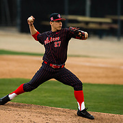 17 February 2017:  The San Diego State Aztec's baseball team opens up the season against the University of Pacific. The Aztecs  beat the Tigers 9-4.