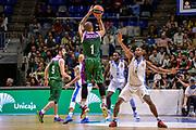 DESCRIZIONE : Eurolega Euroleague 2015/16 Group D Unicaja Malaga - Dinamo Banco di Sardegna Sassari<br /> GIOCATORE : Edwin Jackson<br /> CATEGORIA : Tiro Tre Punti Three Point Controcampo Ritardo<br /> SQUADRA : Unicaja Malaga<br /> EVENTO : Eurolega Euroleague 2015/2016<br /> GARA : Unicaja Malaga - Dinamo Banco di Sardegna Sassari<br /> DATA : 06/11/2015<br /> SPORT : Pallacanestro <br /> AUTORE : Agenzia Ciamillo-Castoria/L.Canu