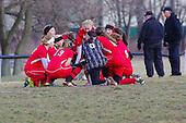 Mt. Zion Girls vs Warrensburg St. Tournament