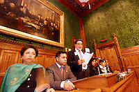 LONDON 9 Nov. 2005...3.00pm ? 4.30pm ? South Asian Earthquake: UK Relief Effort, Challenges at Hand and Prospects for Rehabilitation... ..The Justice Foundation Kashmir Centre London together with the All-Party Parliamentary Group (APPG) on Kashmir organised a meeting in the House of Commons entitled ?Kashmir After the Earthquake ? Rebuilding Together.