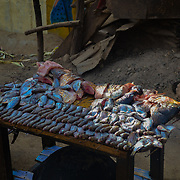 Fish for Sale by Sharon Achola
