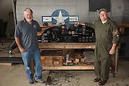 B-17 Alliance Instrument Panel