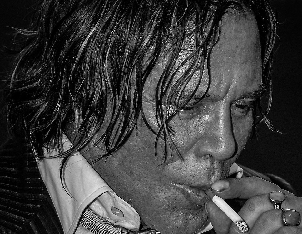 Mickey Rourke - Actor<br />