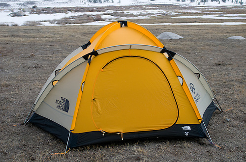 Annie Trujillo of Sierra Mountain Guides in Bishop Calif. ..Photo by David. & gear test-Annie Trujillo tests tough expedition tents! | Calvert ...