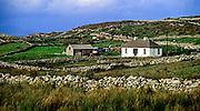Farm house. Ireland