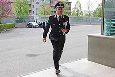 20120411 CONFERENZA STAMPA OMICIDIO PALTRINIERI MARCO