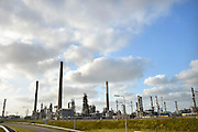 Nederland, Rotterdam, 15-9-2012Raffinaderij in de Botlek.Foto: Flip Franssen/Hollandse Hoogte