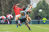 Marist St Patricks v Old Boys University Jubliee Cup Final - 1 Aug 15
